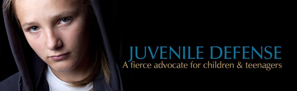 Juvenile Defense