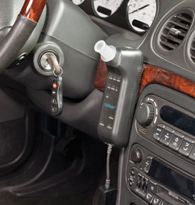 Mandatory DUI Sentencing Ignition Interlock Device